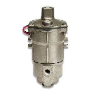 Reciprocating Fuel Pump