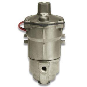 FRB-20 Reciprocating Fuel Pump - Marine - Walbro
