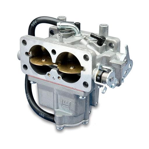 Float Carburetors