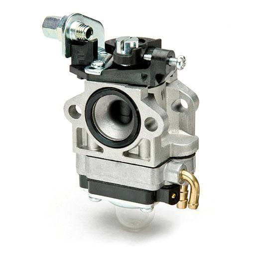 Rotary Valve Diaphragm Carburetors