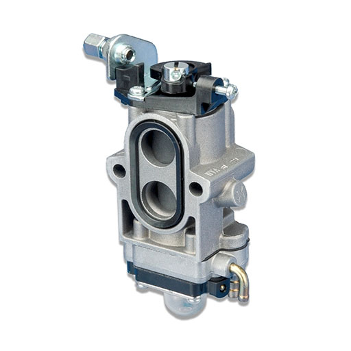Stratified Scavenge Diaphragm Carburetors
