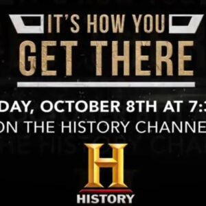 "Thumnail Image for Walbro to Be Featured on The History Channel Show ""It's How You Get There"""