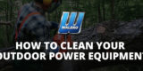 Walbro: Ensuring Your Power Equipment Springs into Action This Season