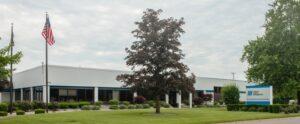 ミシガン州ウォルブロのキャスシティ燃料タンク製造施設