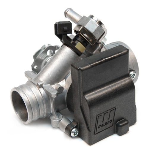 Electronic Fuel Injection Systems - Walbro