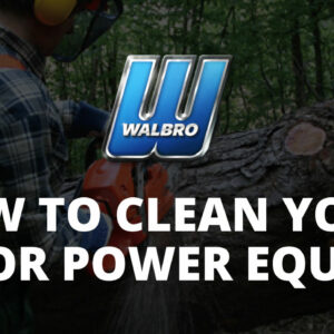 Thumnail Image for Walbro: Ensuring Your Power Equipment Springs into Action This Season