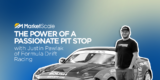 Listen: The Power of a Passionate Pit Stop Justin Pawlak of Formula Drift Racing